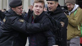 """""""Диктатура в Беларуси не соблюдает международное право"""""""