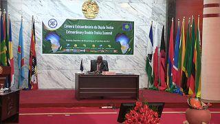 SADC Summit: Combat terrorism and ensure peace in Mozambique