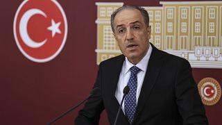 DEVA Partisi Milletvekili Mustafa Yeneroğlu