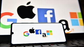 دول أوروبية تدعو إلى مكافحة الممارسات المناهضة للمنافسة للشركات الرقمية العملاقة في أوروبا