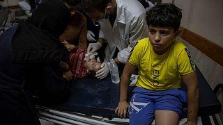 حملات اسرائیل به غزه