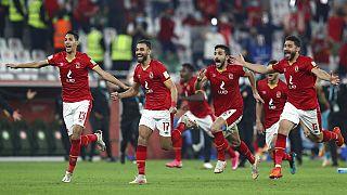 Al Ahly SC and RS Berkane get set for CAF Super Cup v RS Berkane