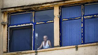 """على """"طريق الفقير""""... مهاجرون يحاولون الدخول إلى الاتحاد الأوروبي عبر رومانيا"""