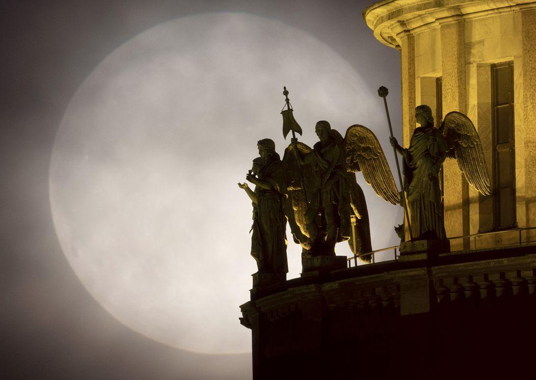 Foto di Dmitry Lovetsky / AB
