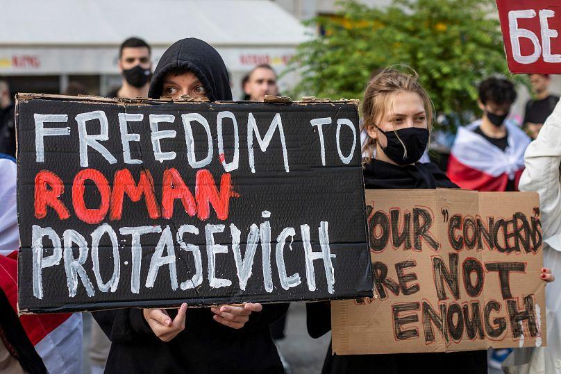 24 maggio 2021. Vojtech Radwansky / AFP