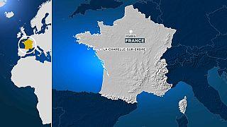 مردی در فرانسه پس از حمله با چاقو و اسلحه به پلیس به ضرب گلوله کشته شد