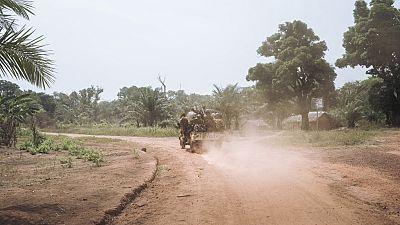 Centrafrique : onze personnes tuées par des mines en moins d'un mois