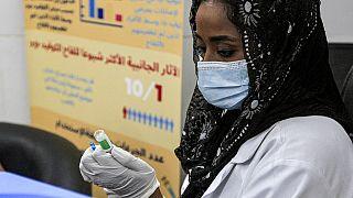 Covid-19 : l'Afrique manque de 20 millions de doses d'AstraZeneca