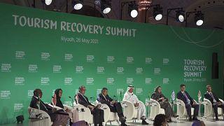 Arabia Saudita, vertice sulla ripresa del turismo a Riyadh