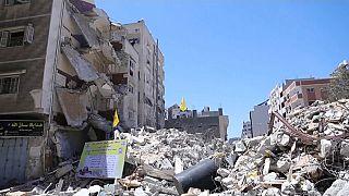 Cisjordanie : un Palestinien a été tué par des soldats israéliens
