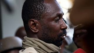 Mali: Coup leader Col Goïta named as transitional president