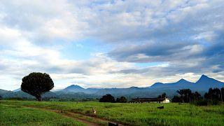 False alarm over second volcano eruption in eastern DRC