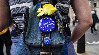 Brexit sonrası binlerce AB vatandaşı İngiltere sınırından geri çevrildi