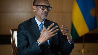 Rwanda : Kagame salue une nouvelle étape des relations avec la France