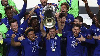 Chelsea remporte la Ligue des Champions