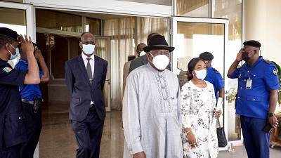 West African leaders meet to discuss Mali coup - what can we expect?