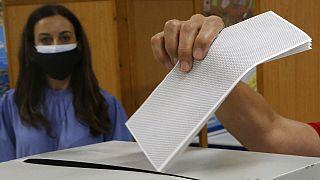 Εκλογές στην Κύπρο
