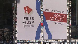 Кинофестиваль в Венгрии
