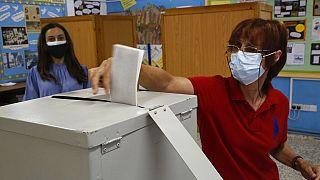 εκλογές Κύπρος