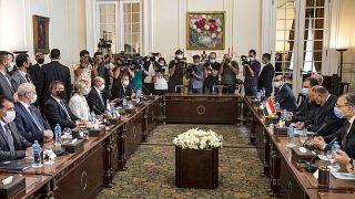 L'Egypte au chevet du cessez-le-feu dans la bande de Gaza