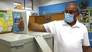 Chypre : le parti conservateur au pouvoir reste majoritaire au Parlement