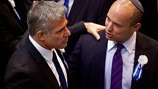Ισραήλ: Μπένετ - Λαπίντ συνεργάζονται και φέρνουν το «τέλος» του Νετανιάχου