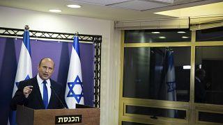 السياسي الإسرائيلي نفتالي بينيت