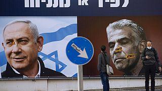 Netanjáhú komolyan gondolja, hogy Izrael veszélybe kerül