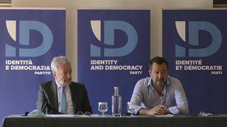 La conferenza di ID a Cascais