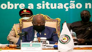 Ecowas suspends Mali from region bloc over coup