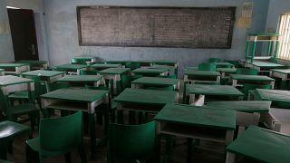 Schools in Nigeria have been frequent targets of gunmen in recent months
