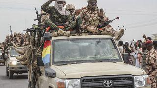 Tensions entre le Tchad et la Centrafrique après la mort de six soldats