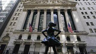 Мировая экономика после пандемии будет восстанавливаться неравномерно