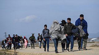 Új technológiák védik a görög-török határt az illegális bevándorlóktól