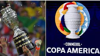 کوپا آمریکا پس از لغو میزبانی آرژانتین در برزیل برگزار میشود