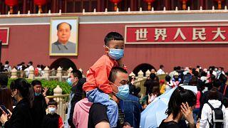سیاستهای جمعیتی در چین