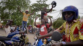 Mali : les sanctions de la Cedeao plutôt bien acceuillies à Bamako