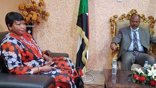Soudan : Fatou Bensouda poursuit son enquête sur les crimes au Darfour