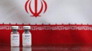 واکسن کووید-۱۹ ساخت ایران
