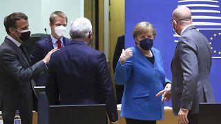 هل تؤدي فضيحة التجسس المحتملة على قادة أوروبييين إلى توترفي العلاقات بين اشنطن وبروكسل؟