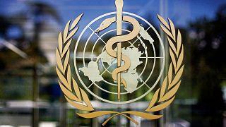 نشان سازمان جهانی بهداشت