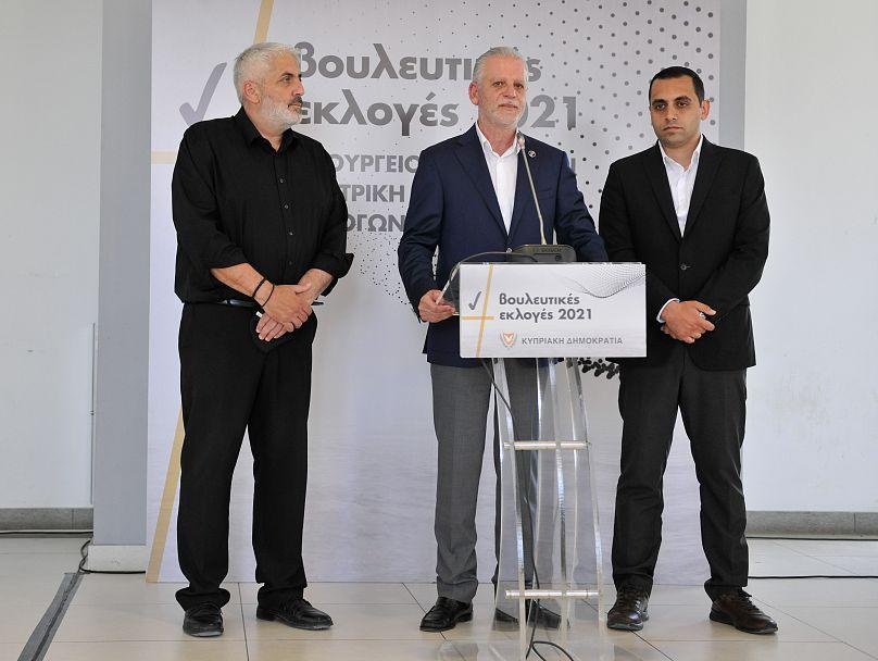 Σταυρος Ιωαννιδης // Stavros Ioannides/STavros Ioannides/PIO