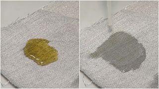 مختبر روسي يطور قماشا قادرا على تنظيف نفسه