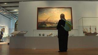 رحلات مجانية إلى متحف الحضارات المتوسطية في مرسيليا الفرنسية