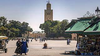 Morocco's tourism struggles to survive amid pandemic