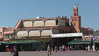 Maroc : à Marrakech, le tourisme est en crise