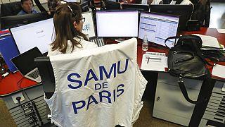 Archives - service du Samu de Paris, le 10/03/2020