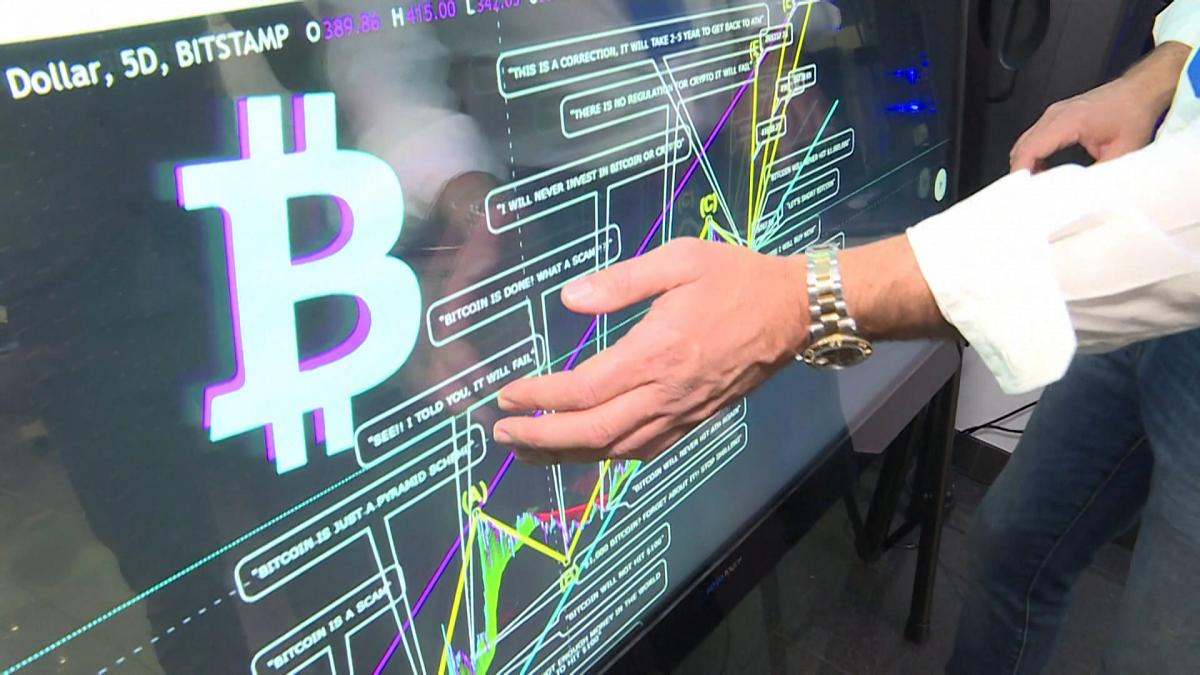 bitcoin trading a dubai