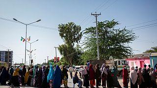 Un million d'électeurs dans les urnes au Somaliland