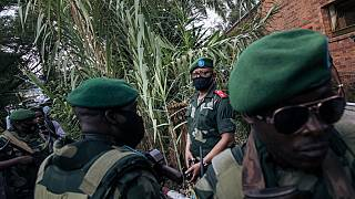 DR Congo: At least 50 killed in Ituri village attacks